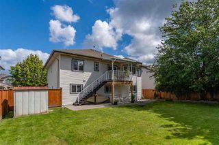 Photo 20: 20120 120A Avenue in Maple Ridge: Northwest Maple Ridge House for sale : MLS®# R2378183