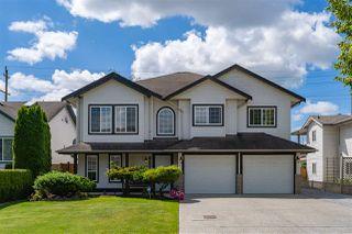 Main Photo: 20120 120A Avenue in Maple Ridge: Northwest Maple Ridge House for sale : MLS®# R2378183