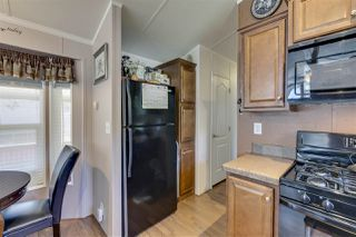 "Photo 15: 27 40022 GOVERNMENT Road in Squamish: Garibaldi Estates Manufactured Home for sale in ""Angelo's Trailer Park"" : MLS®# R2379111"