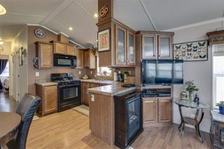 "Photo 12: 27 40022 GOVERNMENT Road in Squamish: Garibaldi Estates Manufactured Home for sale in ""Angelo's Trailer Park"" : MLS®# R2379111"