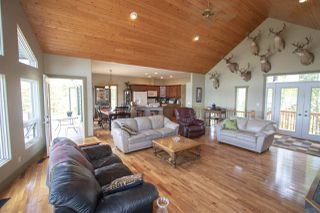 Photo 6: 48003 RGE RD 271: Rural Leduc County House for sale : MLS®# E4162116