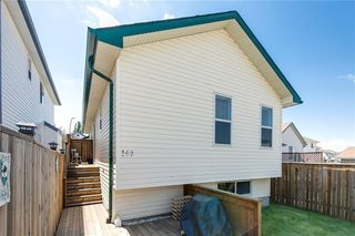 Photo 24: 145 COVEWOOD Circle NE in Calgary: Coventry Hills Detached for sale : MLS®# C4254294