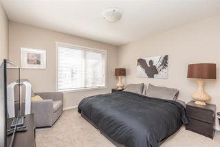 Photo 16: 21 603 Watt Boulevard SW in Edmonton: Zone 53 Townhouse for sale : MLS®# E4162549