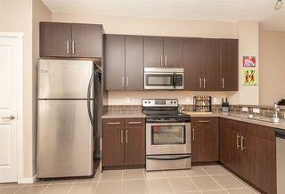 Photo 8: 21 603 Watt Boulevard SW in Edmonton: Zone 53 Townhouse for sale : MLS®# E4162549