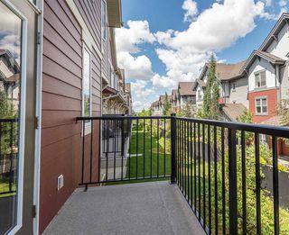 Photo 10: 21 603 Watt Boulevard SW in Edmonton: Zone 53 Townhouse for sale : MLS®# E4162549