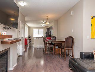 Photo 3: 21 603 Watt Boulevard SW in Edmonton: Zone 53 Townhouse for sale : MLS®# E4162549