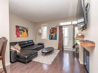 Photo 4: 21 603 Watt Boulevard SW in Edmonton: Zone 53 Townhouse for sale : MLS®# E4162549