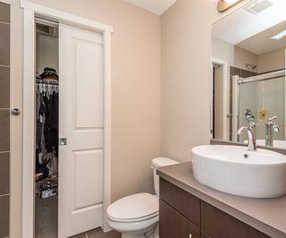 Photo 18: 21 603 Watt Boulevard SW in Edmonton: Zone 53 Townhouse for sale : MLS®# E4162549