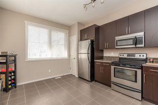 Photo 7: 21 603 Watt Boulevard SW in Edmonton: Zone 53 Townhouse for sale : MLS®# E4162549