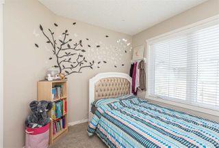 Photo 12: 21 603 Watt Boulevard SW in Edmonton: Zone 53 Townhouse for sale : MLS®# E4162549