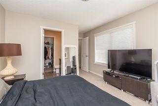 Photo 17: 21 603 Watt Boulevard SW in Edmonton: Zone 53 Townhouse for sale : MLS®# E4162549