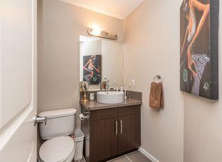 Photo 15: 21 603 Watt Boulevard SW in Edmonton: Zone 53 Townhouse for sale : MLS®# E4162549