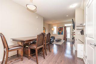 Photo 5: 21 603 Watt Boulevard SW in Edmonton: Zone 53 Townhouse for sale : MLS®# E4162549