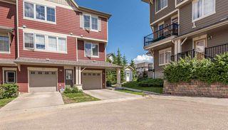 Photo 20: 21 603 Watt Boulevard SW in Edmonton: Zone 53 Townhouse for sale : MLS®# E4162549