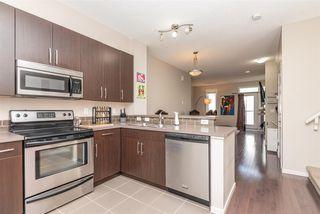 Photo 9: 21 603 Watt Boulevard SW in Edmonton: Zone 53 Townhouse for sale : MLS®# E4162549