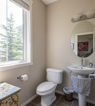 Photo 19: 21 603 Watt Boulevard SW in Edmonton: Zone 53 Townhouse for sale : MLS®# E4162549