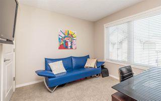 Photo 13: 21 603 Watt Boulevard SW in Edmonton: Zone 53 Townhouse for sale : MLS®# E4162549