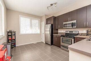 Photo 6: 21 603 Watt Boulevard SW in Edmonton: Zone 53 Townhouse for sale : MLS®# E4162549
