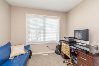 Photo 14: 21 603 Watt Boulevard SW in Edmonton: Zone 53 Townhouse for sale : MLS®# E4162549
