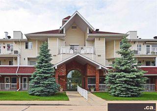 Photo 1: 323 6220 FULTON Road in Edmonton: Zone 19 Condo for sale : MLS®# E4162742