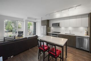 """Photo 6: 505 417 GREAT NORTHERN Way in Vancouver: Strathcona Condo for sale in """"CANVAS"""" (Vancouver East)  : MLS®# R2385413"""