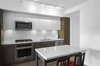 """Photo 5: 505 417 GREAT NORTHERN Way in Vancouver: Strathcona Condo for sale in """"CANVAS"""" (Vancouver East)  : MLS®# R2385413"""