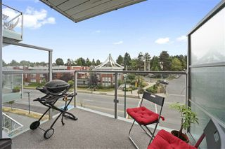 """Photo 10: 505 417 GREAT NORTHERN Way in Vancouver: Strathcona Condo for sale in """"CANVAS"""" (Vancouver East)  : MLS®# R2385413"""