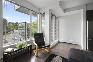 """Photo 12: 505 417 GREAT NORTHERN Way in Vancouver: Strathcona Condo for sale in """"CANVAS"""" (Vancouver East)  : MLS®# R2385413"""
