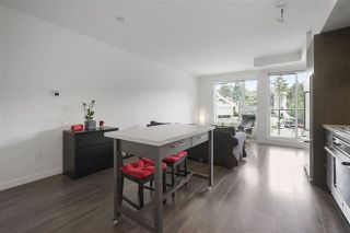 """Photo 11: 505 417 GREAT NORTHERN Way in Vancouver: Strathcona Condo for sale in """"CANVAS"""" (Vancouver East)  : MLS®# R2385413"""