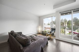 """Photo 9: 505 417 GREAT NORTHERN Way in Vancouver: Strathcona Condo for sale in """"CANVAS"""" (Vancouver East)  : MLS®# R2385413"""