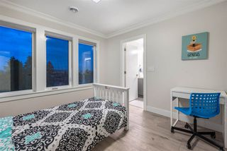 Photo 16: 975 DELESTRE Avenue in Coquitlam: Maillardville House for sale : MLS®# R2386158