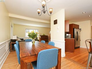 Photo 7: 3337 Richmond Rd in VICTORIA: SE Mt Tolmie Single Family Detached for sale (Saanich East)  : MLS®# 819267