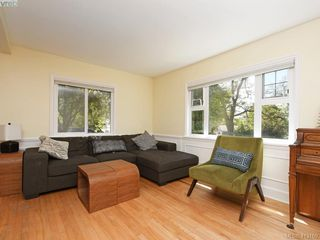 Photo 5: 3337 Richmond Rd in VICTORIA: SE Mt Tolmie Single Family Detached for sale (Saanich East)  : MLS®# 819267