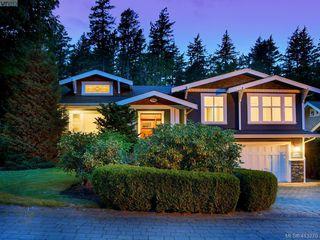 Photo 1: 1210 Lavinia Lane in VICTORIA: SE Cordova Bay Single Family Detached for sale (Saanich East)  : MLS®# 819540