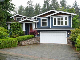 Photo 2: 1210 Lavinia Lane in VICTORIA: SE Cordova Bay Single Family Detached for sale (Saanich East)  : MLS®# 819540