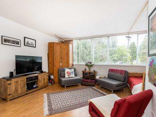 "Photo 5: 502 1785 ESQUIMALT Avenue in West Vancouver: Ambleside Condo for sale in ""Shalimar"" : MLS®# R2387150"