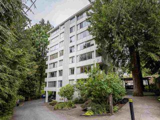 "Photo 18: 502 1785 ESQUIMALT Avenue in West Vancouver: Ambleside Condo for sale in ""Shalimar"" : MLS®# R2387150"