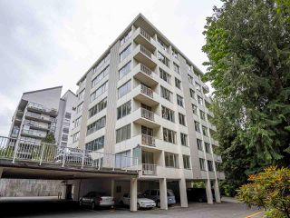"Photo 17: 502 1785 ESQUIMALT Avenue in West Vancouver: Ambleside Condo for sale in ""Shalimar"" : MLS®# R2387150"