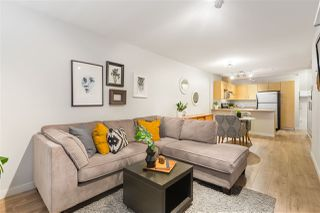 """Photo 7: 115 332 LONSDALE Avenue in North Vancouver: Lower Lonsdale Condo for sale in """"CALYPSO"""" : MLS®# R2388308"""
