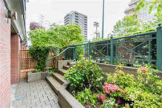 """Photo 19: 115 332 LONSDALE Avenue in North Vancouver: Lower Lonsdale Condo for sale in """"CALYPSO"""" : MLS®# R2388308"""