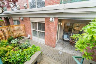 """Photo 20: 115 332 LONSDALE Avenue in North Vancouver: Lower Lonsdale Condo for sale in """"CALYPSO"""" : MLS®# R2388308"""