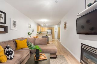 """Photo 8: 115 332 LONSDALE Avenue in North Vancouver: Lower Lonsdale Condo for sale in """"CALYPSO"""" : MLS®# R2388308"""