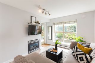 """Photo 5: 115 332 LONSDALE Avenue in North Vancouver: Lower Lonsdale Condo for sale in """"CALYPSO"""" : MLS®# R2388308"""