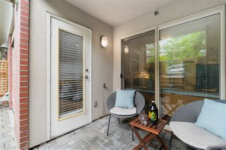 """Photo 17: 115 332 LONSDALE Avenue in North Vancouver: Lower Lonsdale Condo for sale in """"CALYPSO"""" : MLS®# R2388308"""