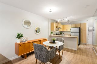 """Photo 10: 115 332 LONSDALE Avenue in North Vancouver: Lower Lonsdale Condo for sale in """"CALYPSO"""" : MLS®# R2388308"""