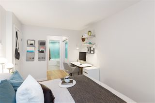 """Photo 14: 115 332 LONSDALE Avenue in North Vancouver: Lower Lonsdale Condo for sale in """"CALYPSO"""" : MLS®# R2388308"""