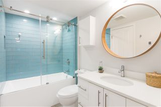 """Photo 15: 115 332 LONSDALE Avenue in North Vancouver: Lower Lonsdale Condo for sale in """"CALYPSO"""" : MLS®# R2388308"""