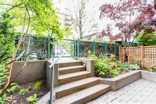 """Photo 18: 115 332 LONSDALE Avenue in North Vancouver: Lower Lonsdale Condo for sale in """"CALYPSO"""" : MLS®# R2388308"""