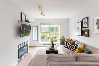 """Photo 4: 115 332 LONSDALE Avenue in North Vancouver: Lower Lonsdale Condo for sale in """"CALYPSO"""" : MLS®# R2388308"""