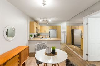 """Photo 12: 115 332 LONSDALE Avenue in North Vancouver: Lower Lonsdale Condo for sale in """"CALYPSO"""" : MLS®# R2388308"""